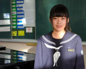 斉藤花耶の出身中学や高校はどこ?