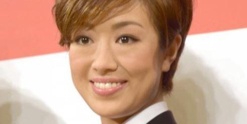 元宝塚北翔海莉の母, 吉野博子が脱税