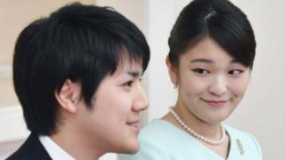 小室圭さんと眞子様は駆け落ち間近か