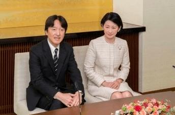 秋篠宮家は小室圭と眞子様の結婚に反対