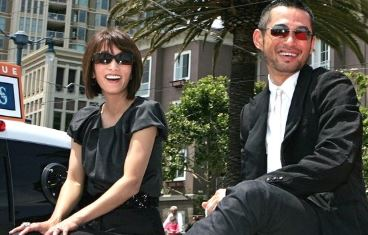 イチローの妻由美子夫人の年収が凄い