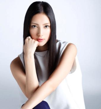 モデル・大社カリン・間宮祥太朗と熱愛