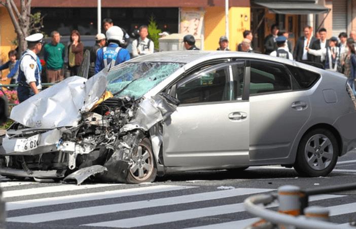 飯塚幸三容疑者,池袋バス事故