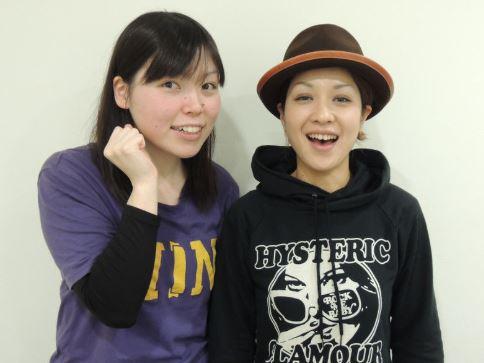 尼神インター, 誠子, かわいい