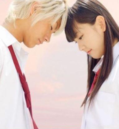新垣結衣の歴代彼氏として噂されている三浦春馬。きっかけは恋空