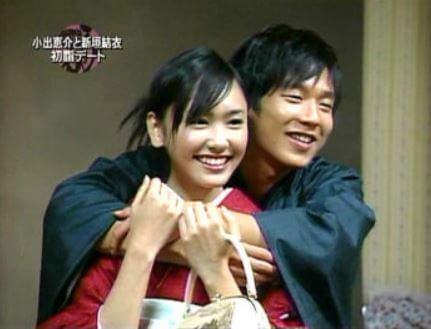 新垣結衣の歴代彼氏として噂されている小出恵介。きっかけは芸能人デート