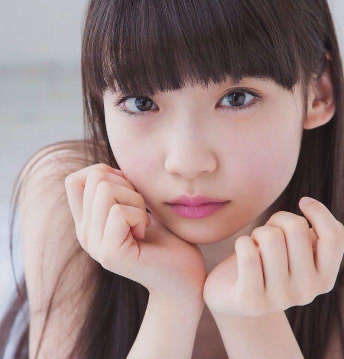 荻野由佳, NGT48, かわいい, スタイル良い