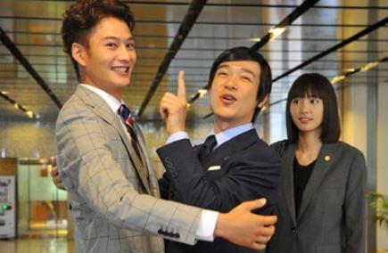 新垣結衣の歴代彼氏として噂されている岡田将生。きっかけはリーガルハイ