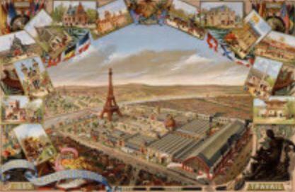 パリ万国博覧会