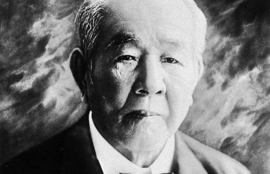 新一万円札に選ばれた渋沢栄一