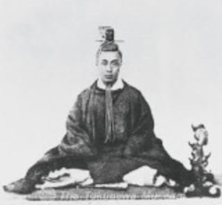 最後の将軍徳川慶喜