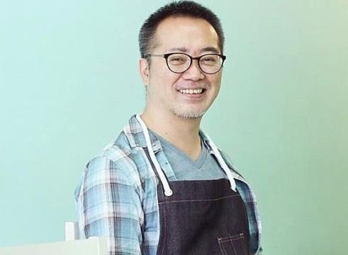 武田健氏,ケンケン,万年筆インクコレクター