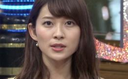 【顔画像】山本里菜アナの彼氏『赤ベンツ王子』は須藤元気似?年収や勤務先は?