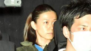 小嶺麗奈,釈放,保釈動画