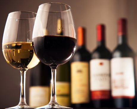 トランプ大統領,ワイン,宮中晩餐会