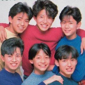 ジャニー喜多川,少年愛,SMAP