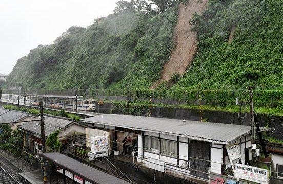 2019年鹿児島大雨(豪雨)はいつまで続く?