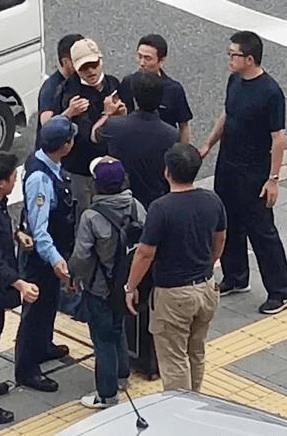 宮崎文夫逮捕!過去には女性を暴行監禁