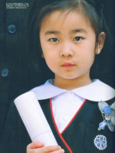 佳子様の幼少期の可愛い画像