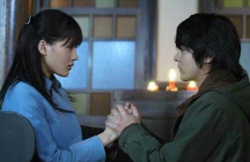 山田孝之の歴代熱愛彼女は綾瀬はるか