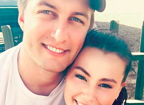 南アフリカ代表のハンドレポラードの嫁へのサプライズプロポーズが凄い!