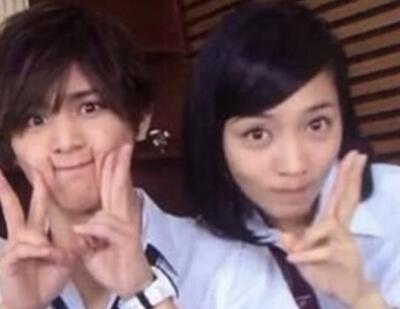 山田涼介と川口春奈は金田一少年の事件簿で共演し熱愛彼女へ