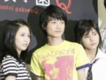 山田涼介と志田未来は探偵学園Qで共演し熱愛彼女へ