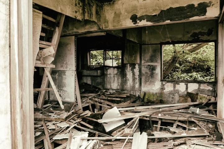 奈良県橿原市の放火殺人事件発生の竹株脩の自宅場所は?