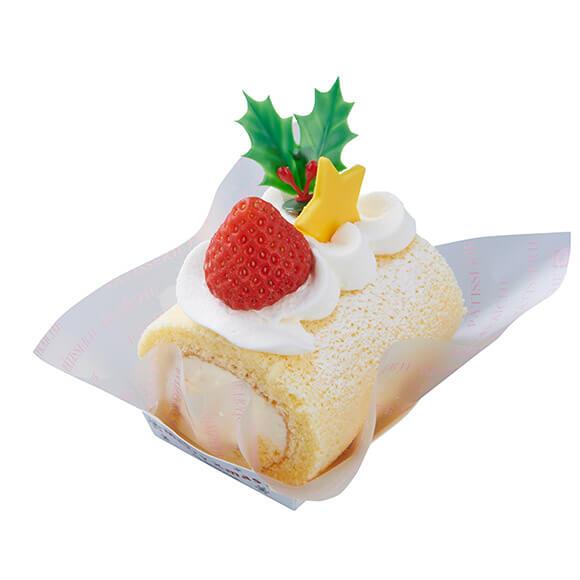 シャトレーゼのクリスマスケーキ2019はXmasプチノエル