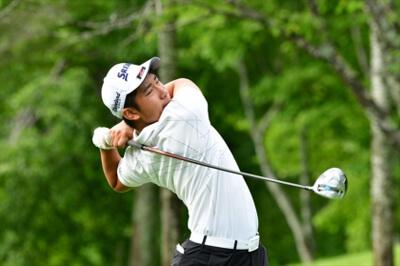 最年少プロゴルファー竹内優騎のゴルフ練習場の場所はどこ?