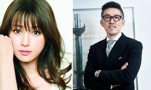 【2020年最新】深田恭子の歴代熱愛彼氏・恋人16人目 杉本宏之