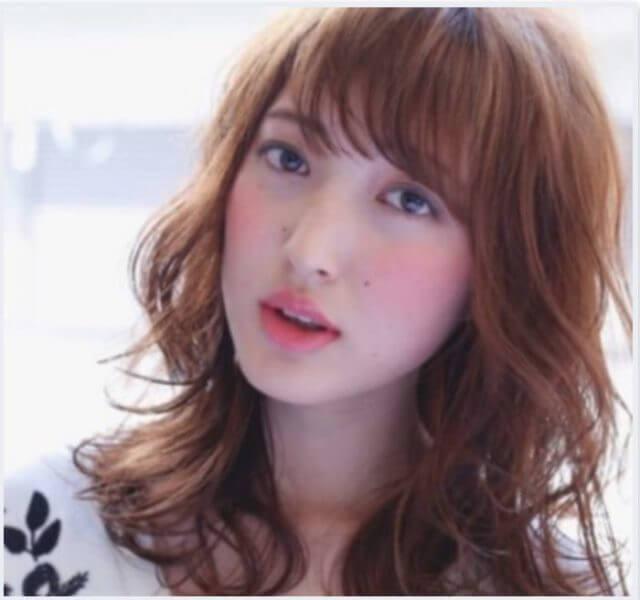 パパ活女子の森田由乃のプロフィール