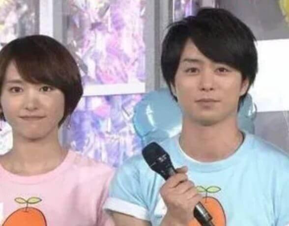 24時間テレビで共演の櫻井翔さんと新垣結衣さんの恋人説