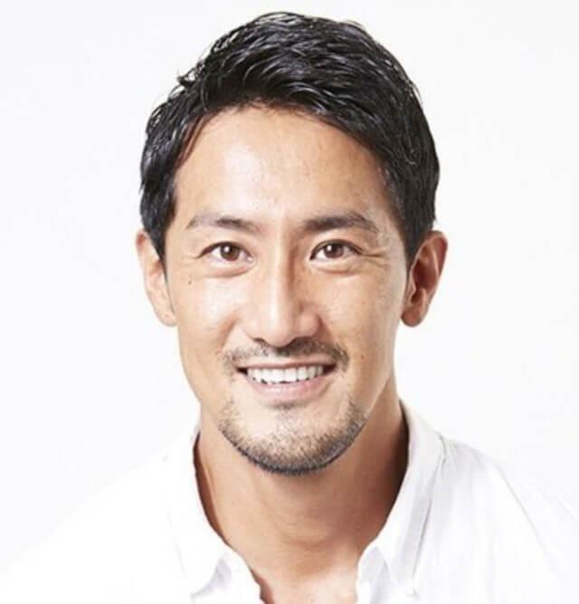 【2020年最新】深田恭子の歴代熱愛彼氏・恋人14人目 大河原亮高