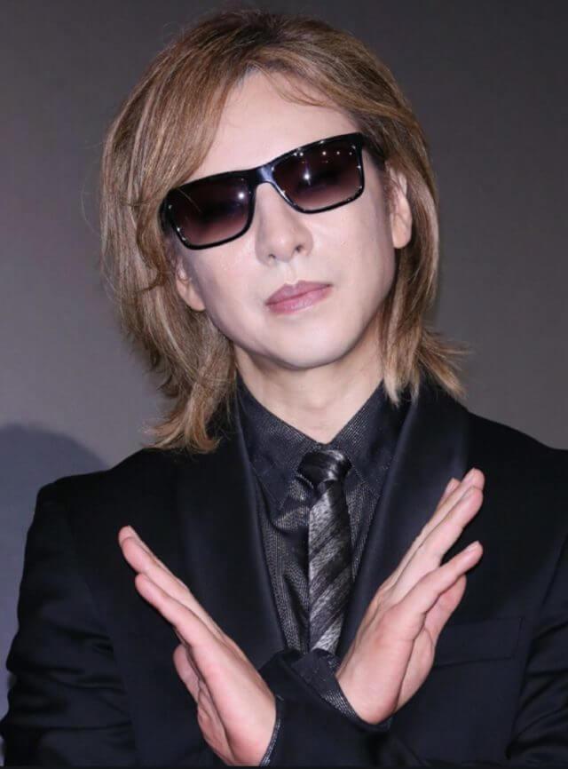 【2020年最新】深田恭子の歴代熱愛彼氏・恋人11人目 YOSHIKI