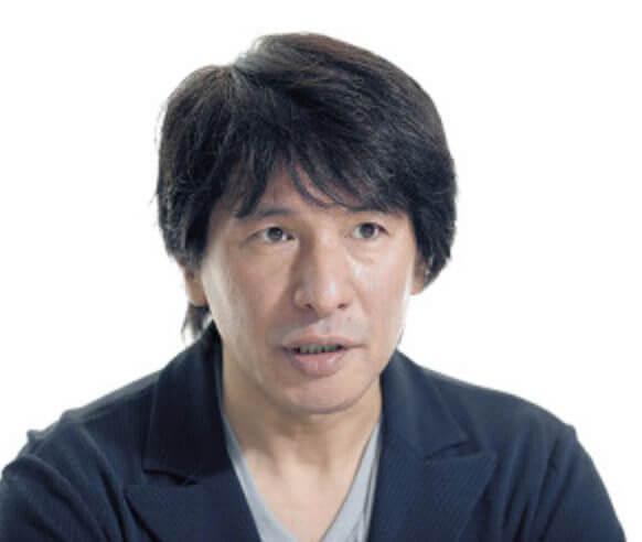 【2020年最新】深田恭子の歴代熱愛彼氏・恋人2人目 野島伸司