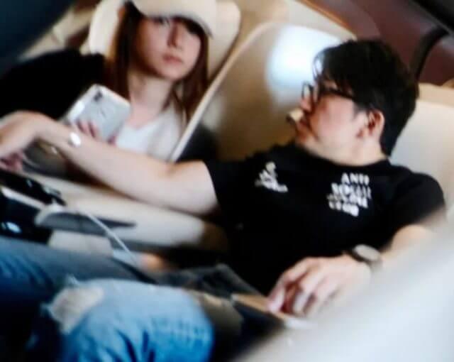 田恭子さんと杉本宏之さんは結婚目前?