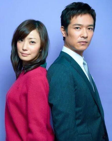 堺雅人さんは菅野美穂さんと 結婚を2013年