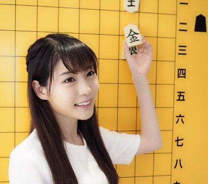 【画像】竹俣紅アナが可愛い!彼氏やカップは?女流棋士引退の理由はフジテレビ内定!