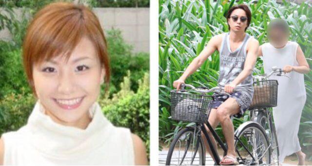 櫻井翔さんの現在の恋人は新垣結衣でなく元ミス慶応の高内美恵子