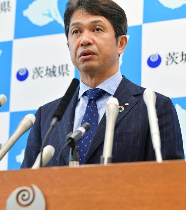 茨城県新型コロナ感染の20代男性の名前は誰?入院先の病院の場所はどこ?