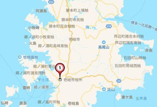 【速報】長崎県で初!新型コロナウイルス感染の30代の男性は京都からの転入者。感染経路や入院先は?
