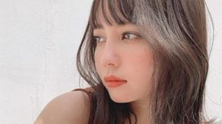 NANAMI(原奈々美)のモデル経歴は堀北真希の妹