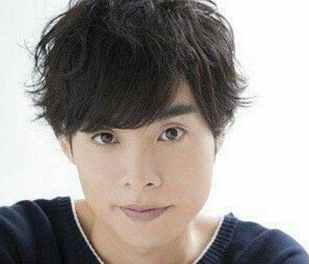 岡本信彦/しこりんと半同棲のアイドル声優A子は誰?モザイク無し画像特定