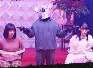 【白黒つけるパンダ】9話ネタバレあらすじと視聴率|