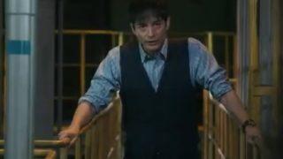 【絶対零度シーズン4】9話ネタバレあらすじと視聴率