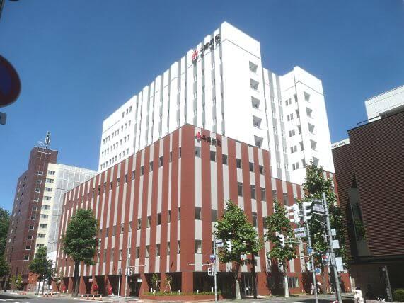 札幌市の斗南病院の場所はどこ?50代女性看護師の名前は?院内感染の可能性も