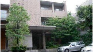 富ヶ谷ハイム場所はどこ?安倍晋三の自宅(私邸)は渋谷で賃料は55万円!