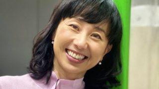 東尾理子(石田純一の嫁妻)の経歴や子供は何人でダウン症の噂は本当?