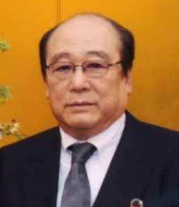 【顔画像】加藤賢一郎(中野江古田病院の院長)のプロフィール顔画像